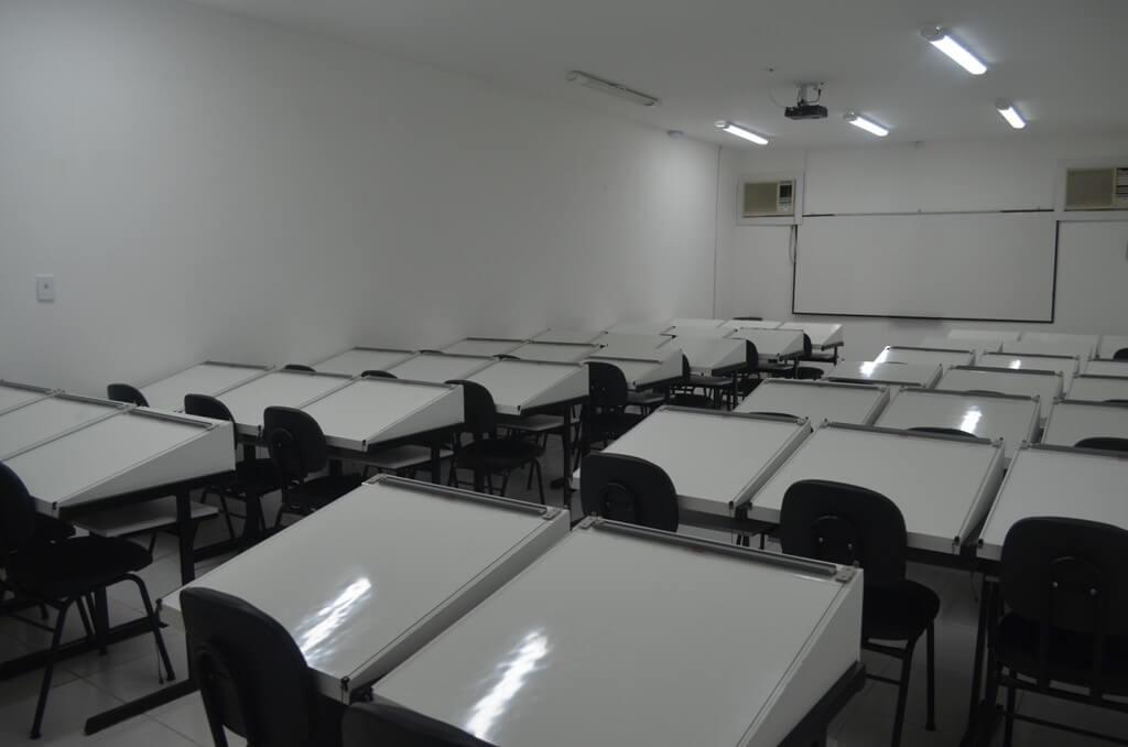 Laboratório de Desenho