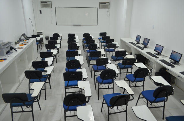 Laboratório prático de Informática