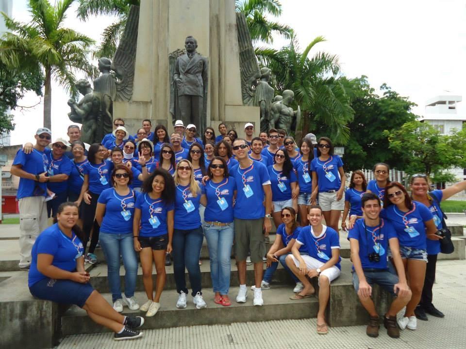 City Tour e Viagem Regional dos alunos do Curso Técnico em Guia de Turismo - Foto 36
