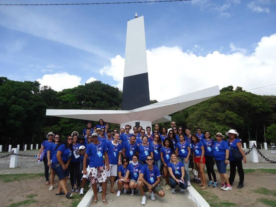City Tour e Viagem Regional dos alunos do Curso Técnico em Guia de Turismo - Foto 35