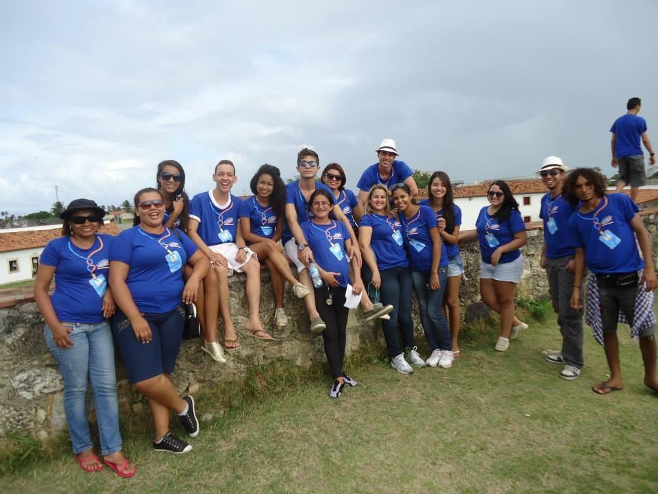 City Tour e Viagem Regional dos alunos do Curso Técnico em Guia de Turismo - Foto 33