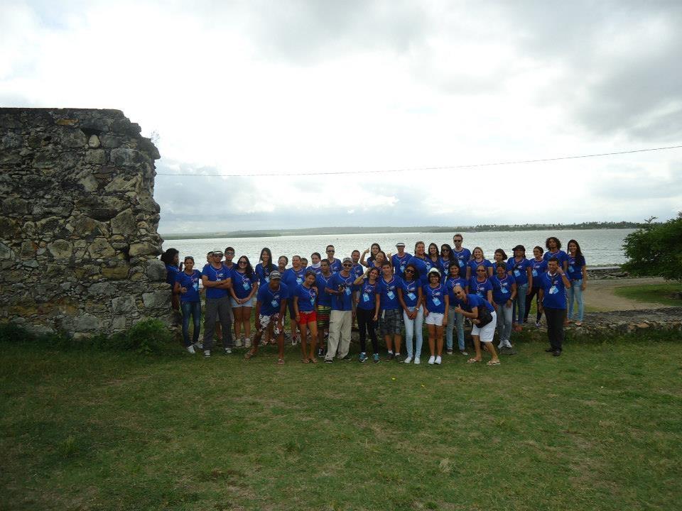City Tour e Viagem Regional dos alunos do Curso Técnico em Guia de Turismo - Foto 31