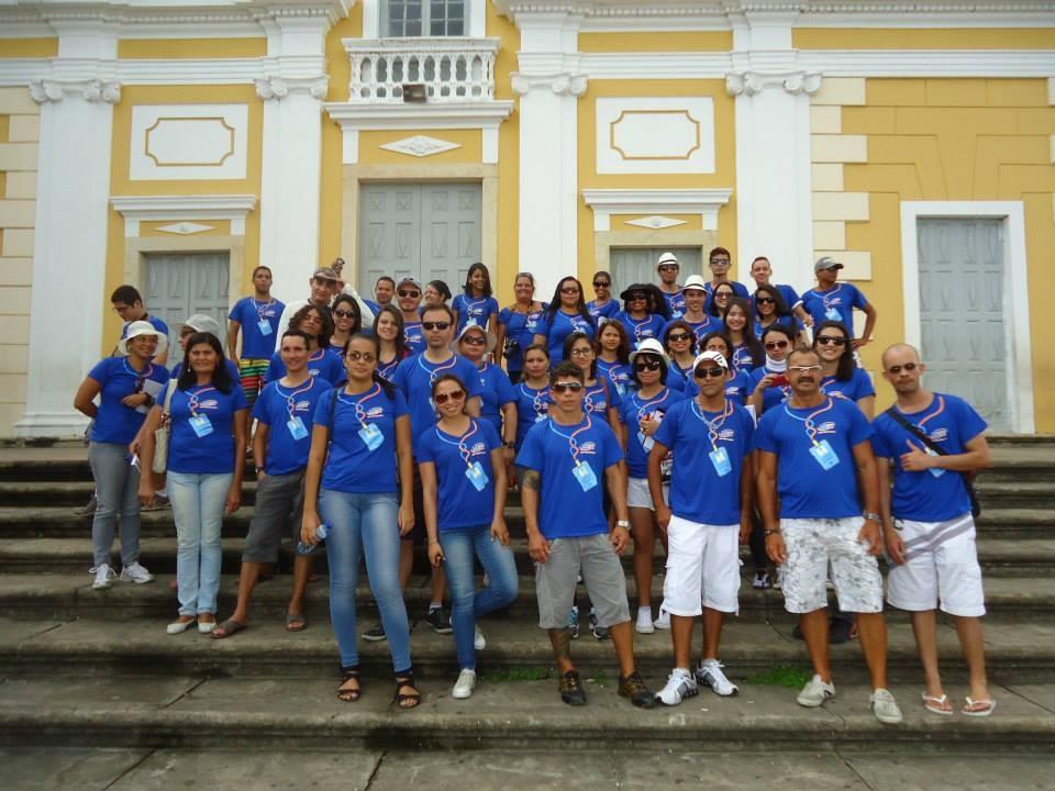 City Tour e Viagem Regional dos alunos do Curso Técnico em Guia de Turismo - Foto 30