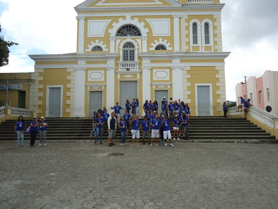 City Tour e Viagem Regional dos alunos do Curso Técnico em Guia de Turismo - Foto 29