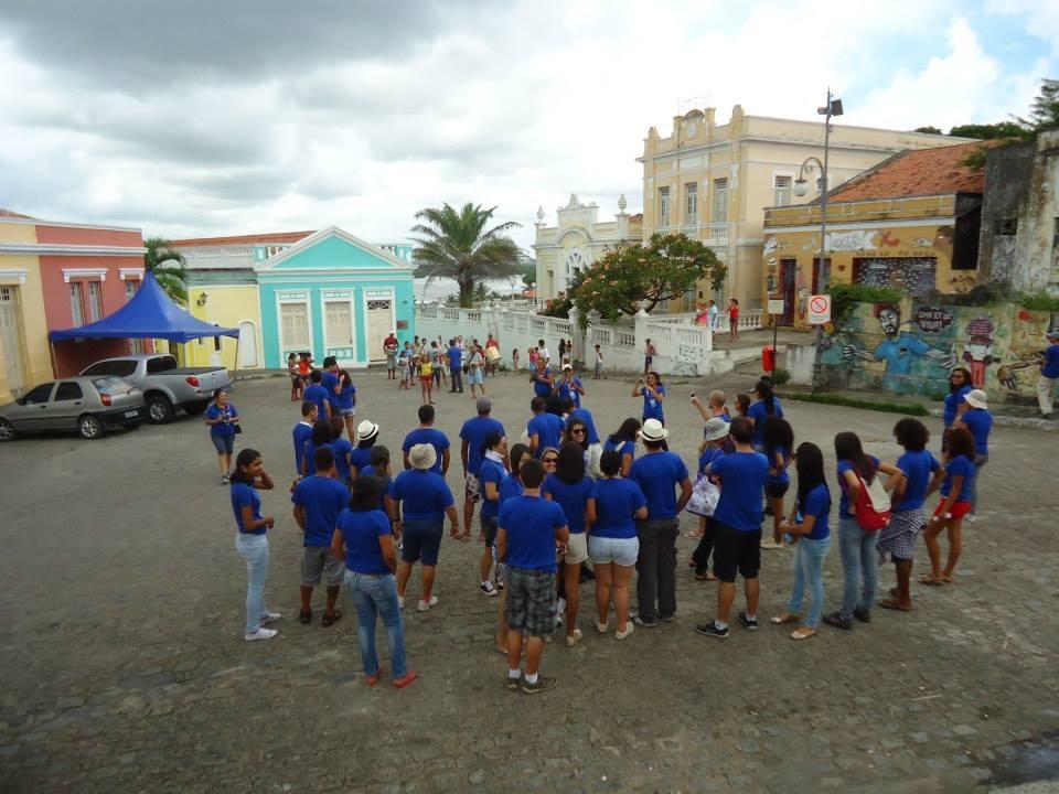 City Tour e Viagem Regional dos alunos do Curso Técnico em Guia de Turismo - Foto 28