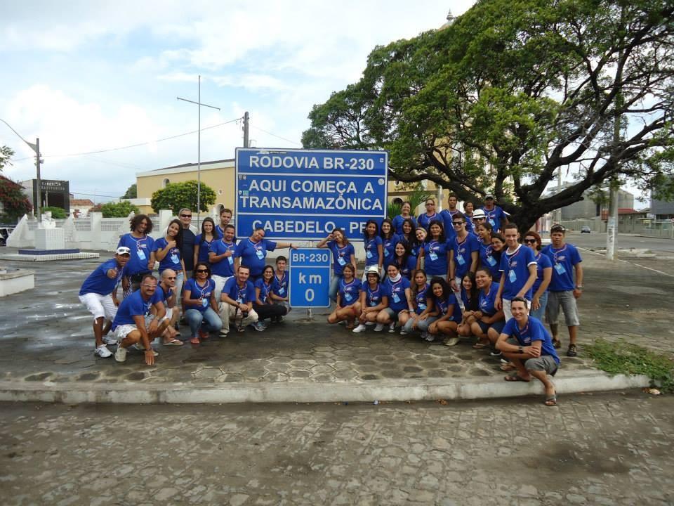 City Tour e Viagem Regional dos alunos do Curso Técnico em Guia de Turismo - Foto 27