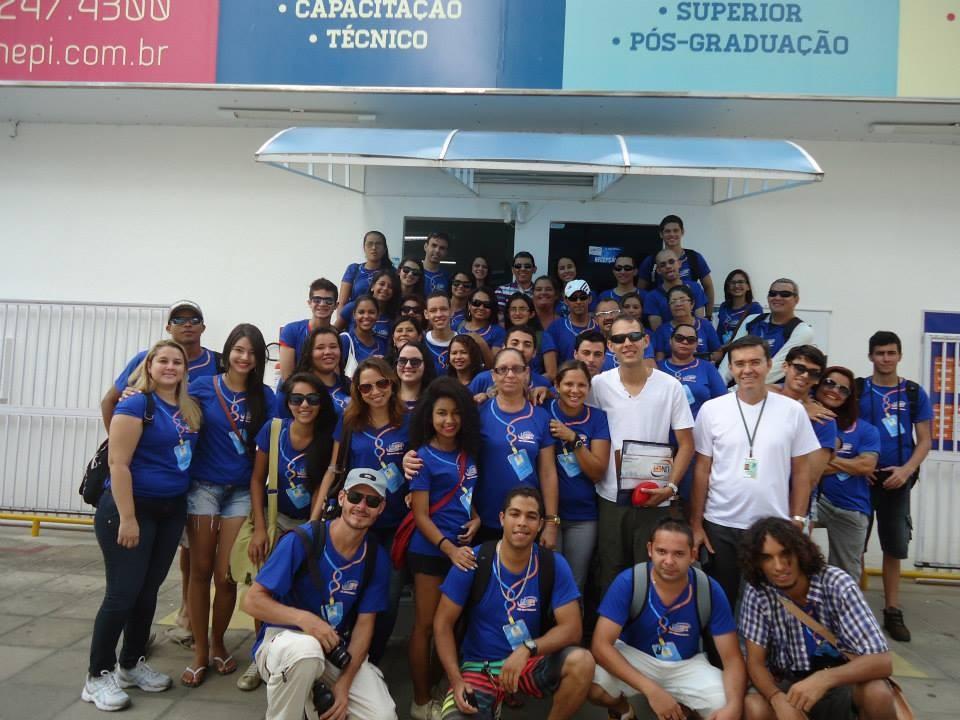 City Tour e Viagem Regional dos alunos do Curso Técnico em Guia de Turismo - Foto 26