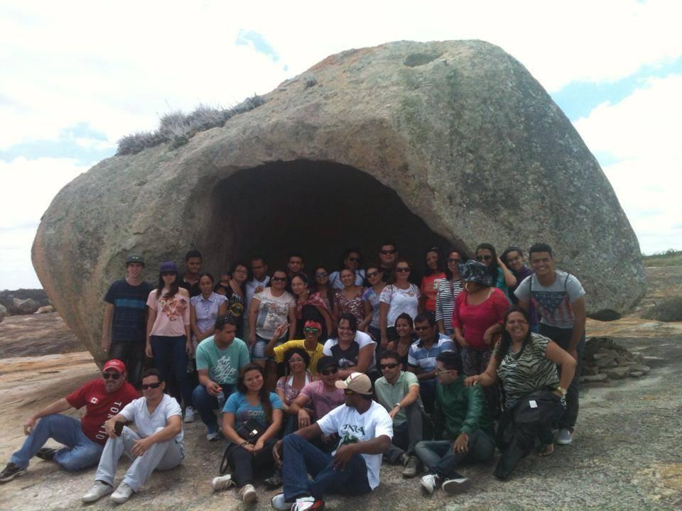 City Tour e Viagem Regional dos alunos do Curso Técnico em Guia de Turismo - Foto 24