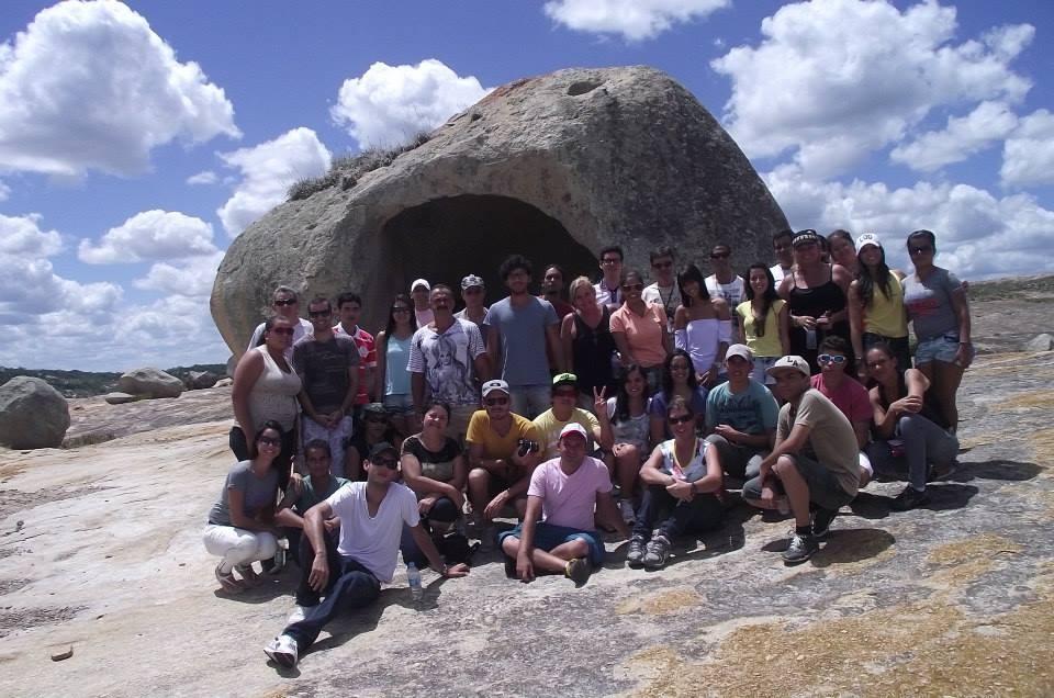 City Tour e Viagem Regional dos alunos do Curso Técnico em Guia de Turismo - Foto 22