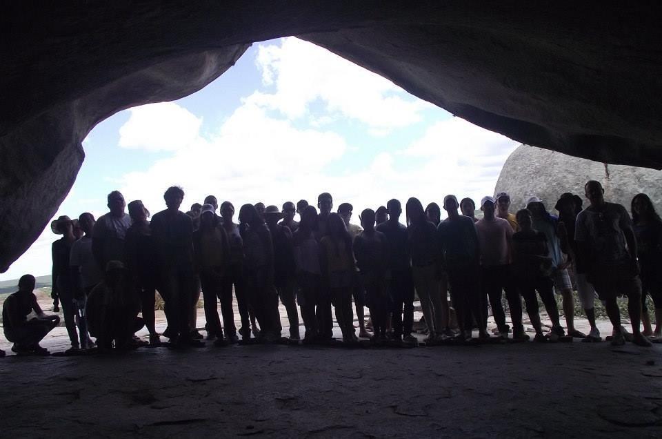 City Tour e Viagem Regional dos alunos do Curso Técnico em Guia de Turismo - Foto 21