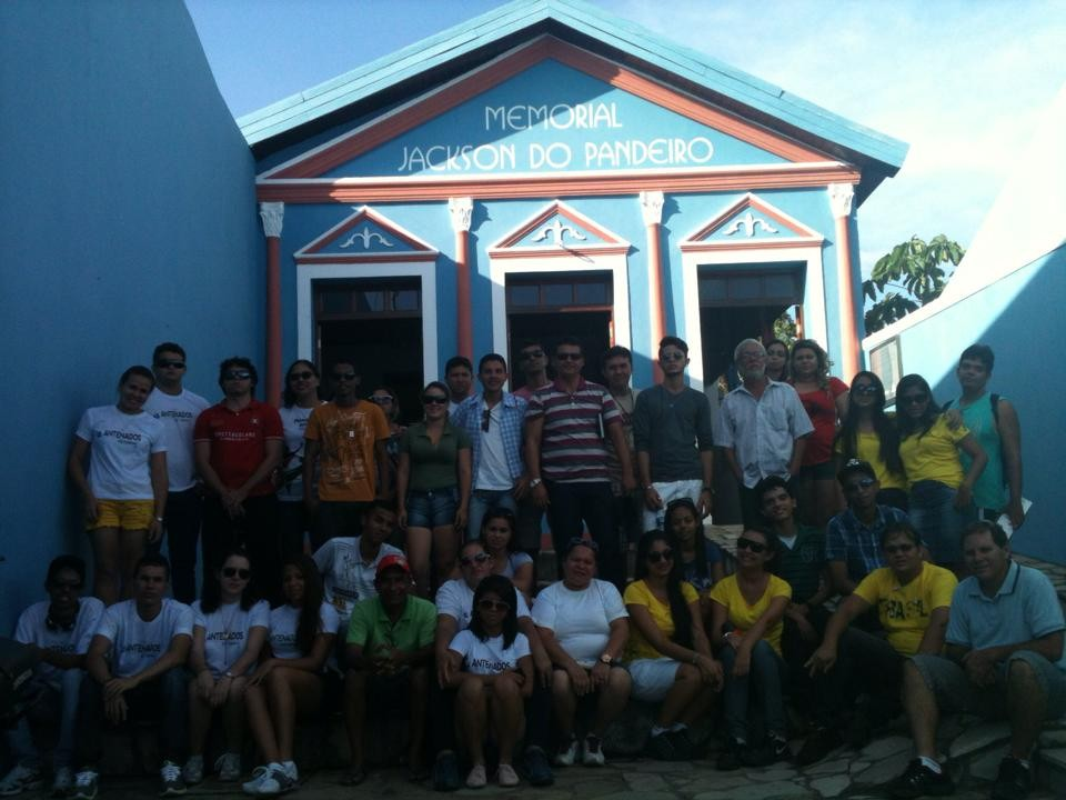City Tour e Viagem Regional dos alunos do Curso Técnico em Guia de Turismo - Foto 19