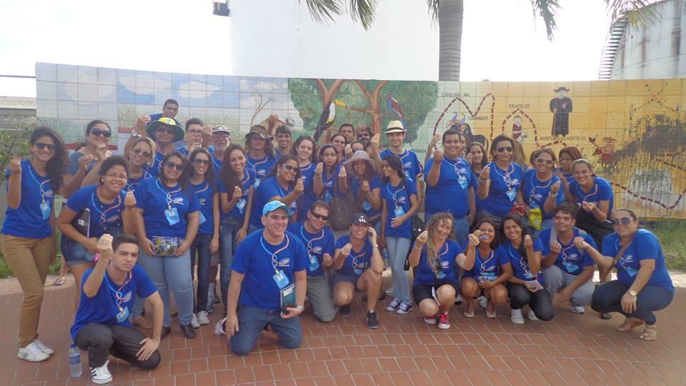 City Tour e Viagem Regional dos alunos do Curso Técnico em Guia de Turismo - Foto 17