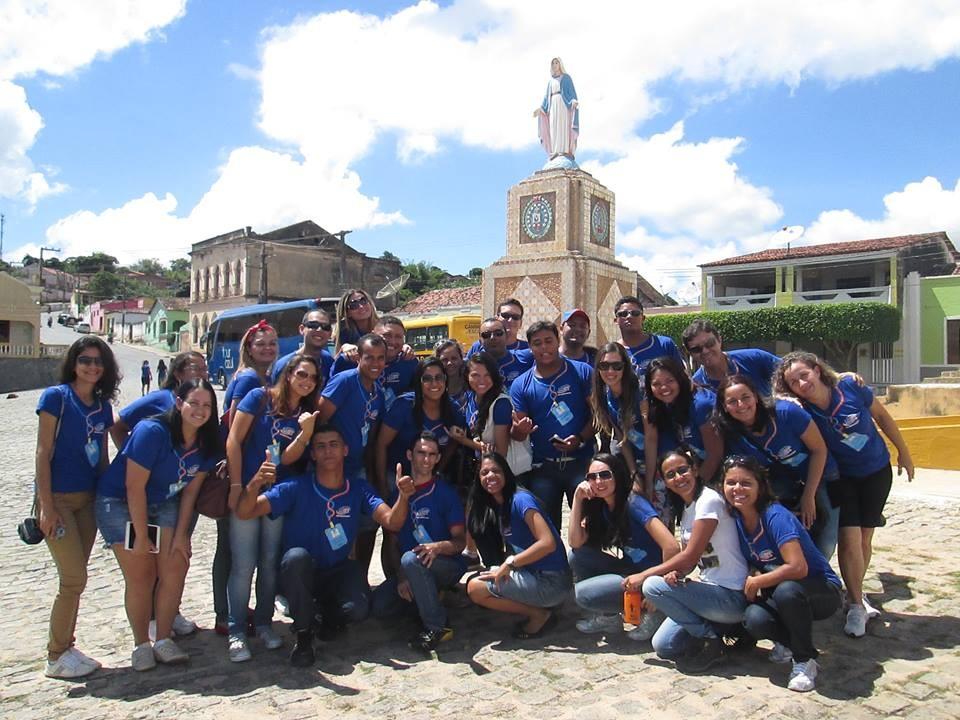 City Tour e Viagem Regional dos alunos do Curso Técnico em Guia de Turismo - Foto 13
