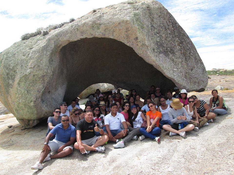 City Tour e Viagem Regional dos alunos do Curso Técnico em Guia de Turismo - Foto 12