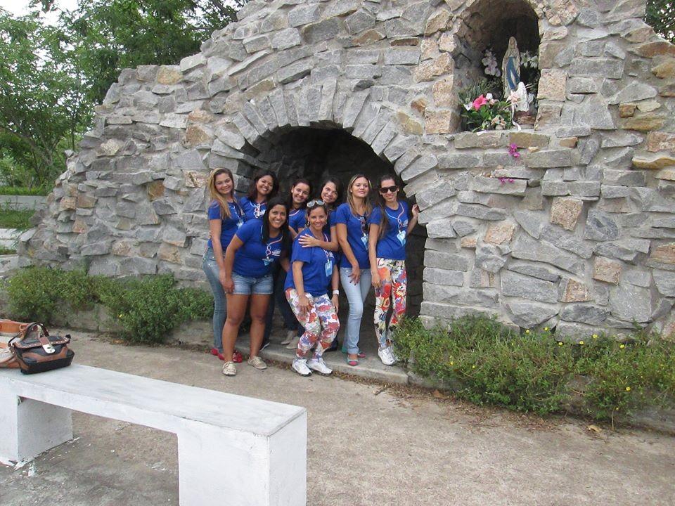 City Tour e Viagem Regional dos alunos do Curso Técnico em Guia de Turismo - Foto 11