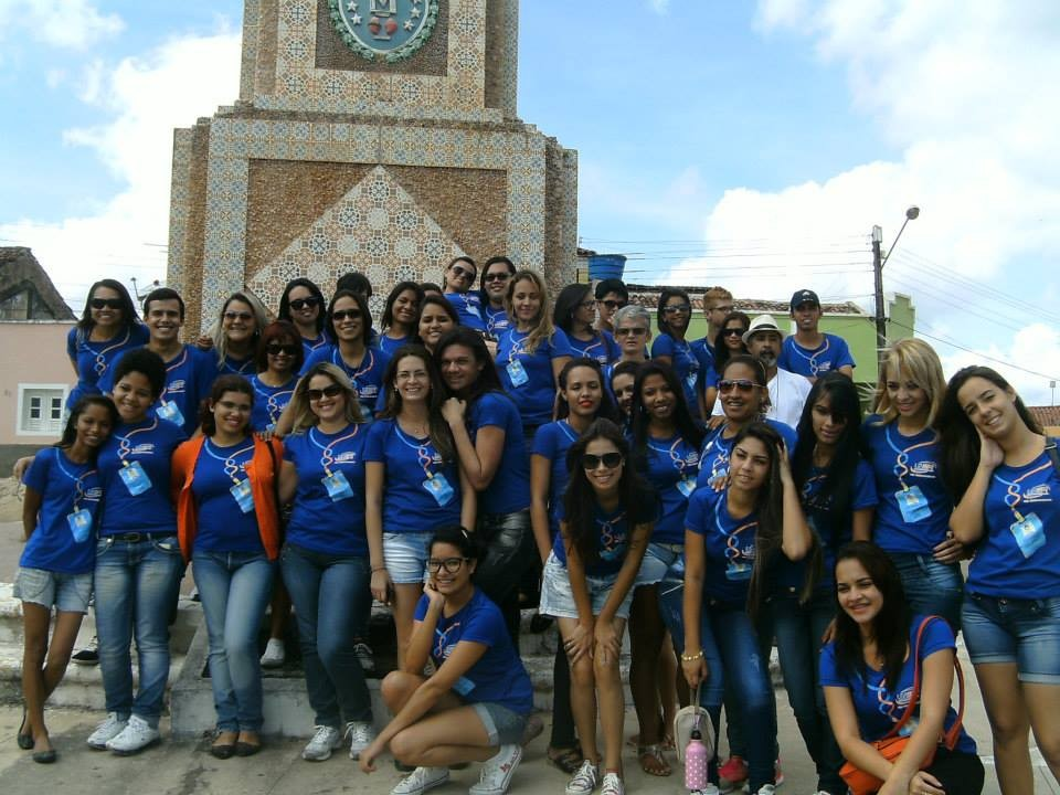 City Tour e Viagem Regional dos alunos do Curso Técnico em Guia de Turismo - Foto 9