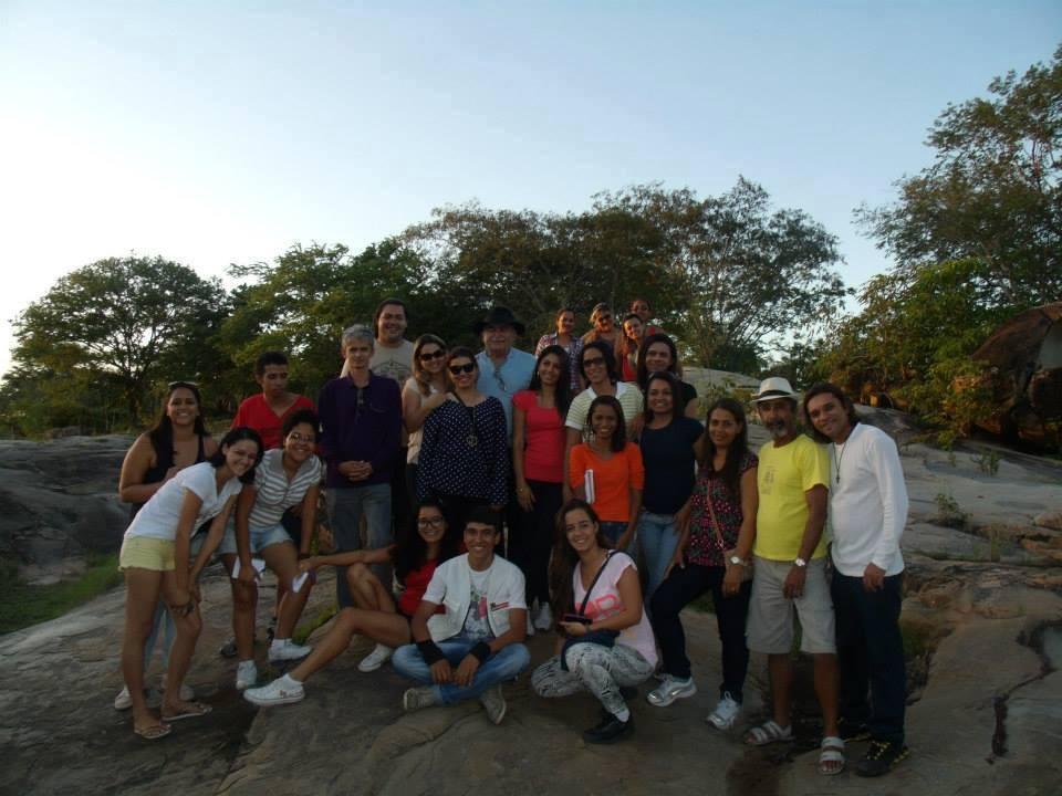 City Tour e Viagem Regional dos alunos do Curso Técnico em Guia de Turismo - Foto 6