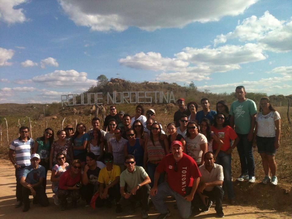 City Tour e Viagem Regional dos alunos do Curso Técnico em Guia de Turismo - Foto 5
