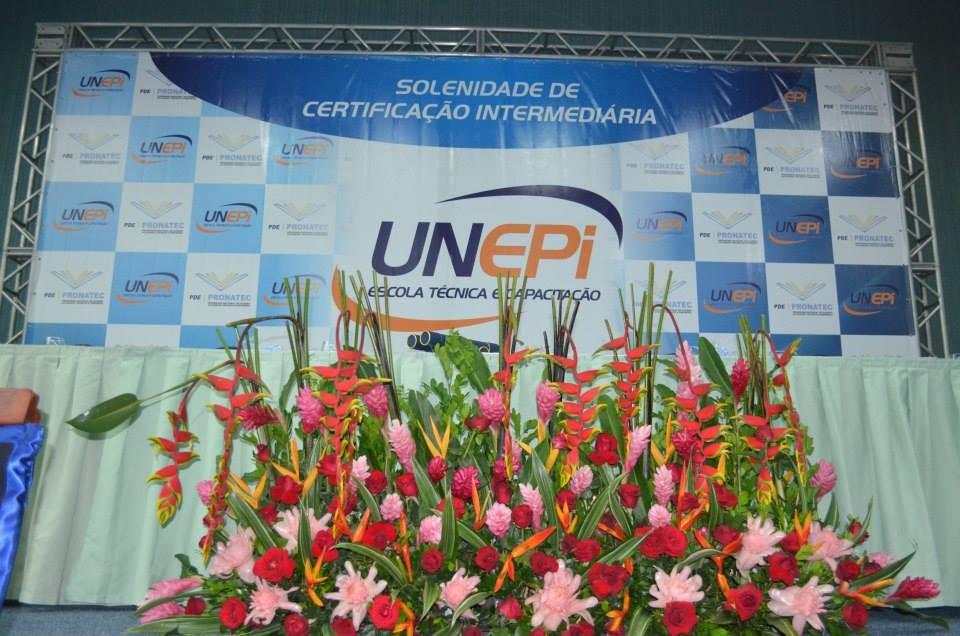 Solenidade de Formação Profissional e 2ª Certificação Intermediária - Foto 62