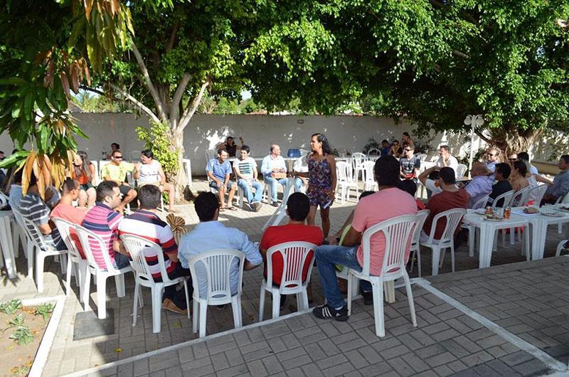 Confraternização de Fim de Ano dos Professores da UNEPI - Foto 20