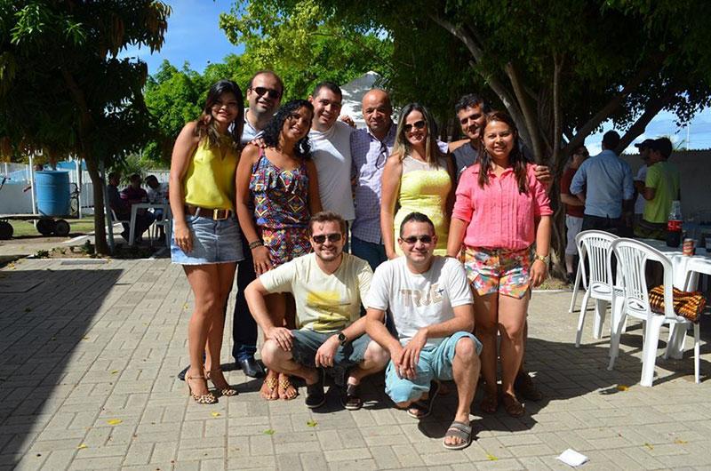 Confraternização de Fim de Ano dos Professores da UNEPI - Foto 16