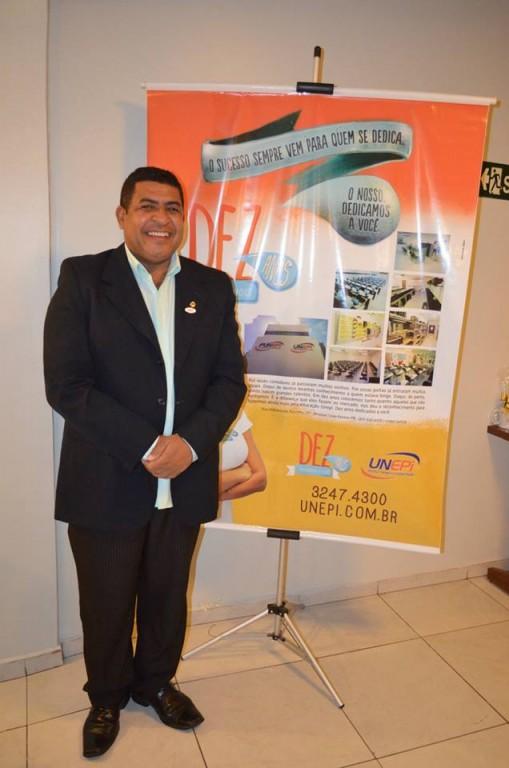 Confraternização de Fim de Ano da UNEPI - Foto 83