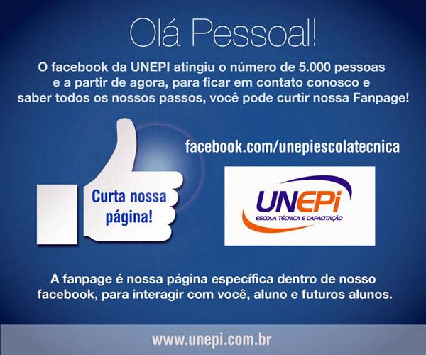 Fanpage UNEPI